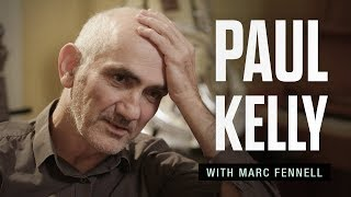 Paul Kelly: Songwriting, grief & gravy