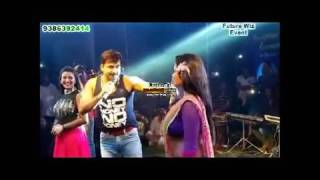 New Bhojpuri Dance Midnight Arkestra Dance Show Open Stage