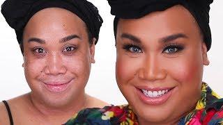My 10 Minute Everyday Makeup Routine   PatrickStarrr