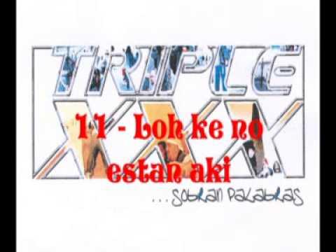 Xxx Mp4 Triple XXX Sobran Palabras Disco Completo 3gp Sex