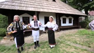 Ioana si Iuliana Iuta   Bata l focu dobosar