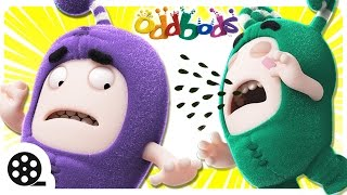 Cartoon | Oddbods : YUCKY SURPRISES | Funny Cartoons For Children
