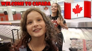 Welcome to Canada 🇨🇦 (WK 341.7) | Bratayley