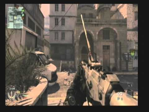 Modern Warfare 2 GB Match 1 l Search And Destroy l