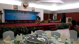 Sandrina maung lugay KBRI Malaysia
