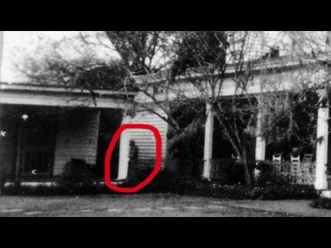 7 Most Haunted Places in the U.S.