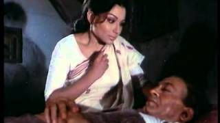 Safal Hogi Teri   Hindi Sad Song   Rajesh Khanna & Sharmila Tagore   Aradhana   YouTube