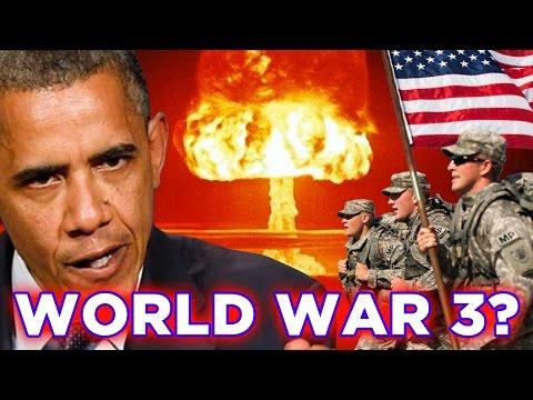 watch 10 Ways America Is Preparing for World War 3