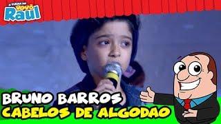 BRUNO BARROS - Cabelos de Algodão
