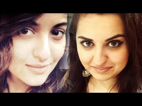 Meet Sonakshi Sinha's Doppelganger Who Has Film Offers Pouring In