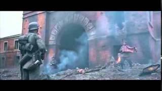 The Brest Fortress-Brestskaya krepost ||Accordion Scene||
