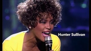 Saving All My Love For You - Whitney Houston - Live Welcome Home Heroes Remastered in HD