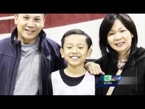 Elk Grove students return to school after classmate's sudden death