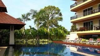 Jomtien Beach Penthouses - Pattaya, Thailand