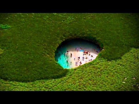 5 Most Unique Beaches In The World!