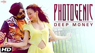 Photogenic Kudi Full Song by Deep Money Latest Punjabi Song 2016 HD