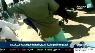 البث المباشر للقناة السعودية الإخبارية