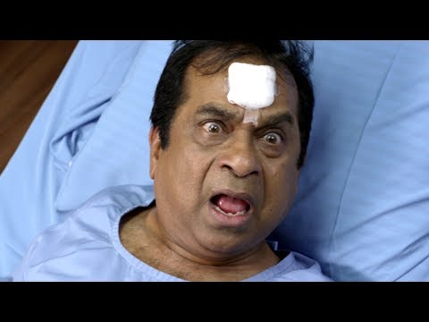 Brahmanandam Non Stop Comedy Scenes   Volga Videos