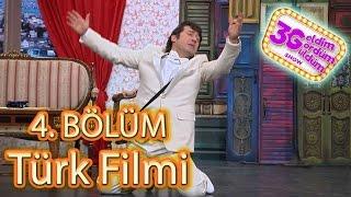 3G Show 4. Bölüm - Türk Filmi Skeci
