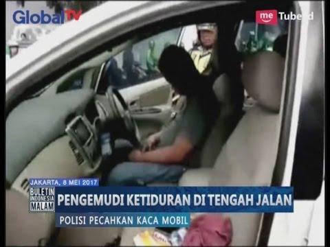 Xxx Mp4 Dikira Meninggal Pria Ini Tertidur Pulas Di Dalam Mobil Di Tengah Jalan BIM 08 05 3gp Sex