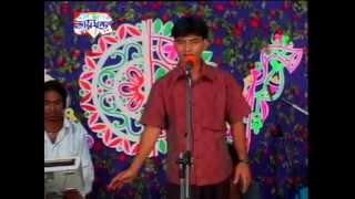 Baul Salam:  Amar Chinthai Ami Bachi Naa.
