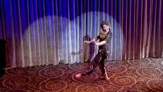 روعة الرقص الشرقي