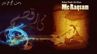Me Raqsam | Rahat Fateh Ali Khan | Qawwali | Live Show | Virsa Heritage Revived