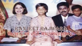Rajasthani Maand-Kesaria Balam..,Ranjeet Rajwara.