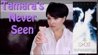 Ghost - Tamara's Never Seen