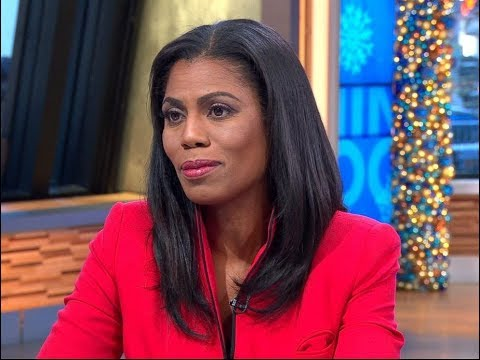 Beware & Stay On Code Family: Yes, Even With Mrs. Sell Out Omarosa Manigault