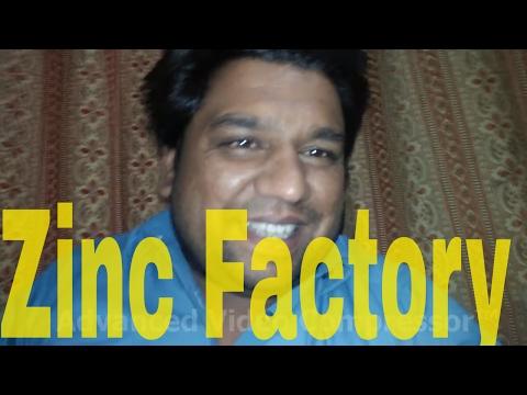 Zinc Formulation 10 Liquid Small Factory
