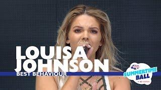 Louisa Johnson -