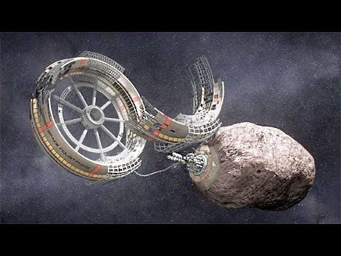 5 Space Technologies that Will Amaze You