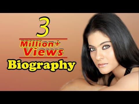Xxx Mp4 Kajol Biography In Hindi काजोल की जीवनी बॉलीवुड अभिनेत्री Life Story जीवन की कहानी 3gp Sex