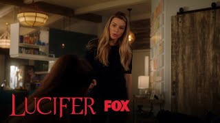 Chloe Scolds Maze | Season 3 Ep. 12 | LUCIFER