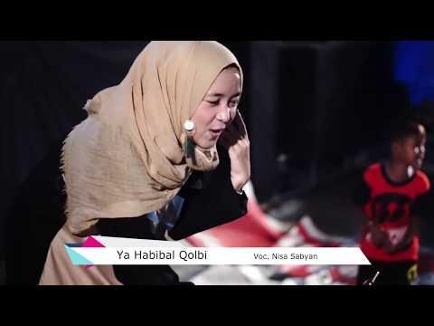 Xxx Mp4 Sabyan Gambus Ya Habibal Qolbi Live Perfom Nissa 3gp Sex