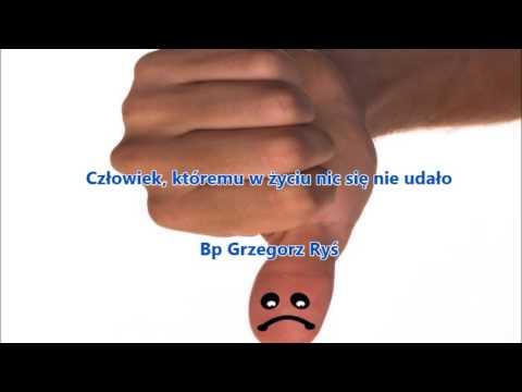 Xxx Mp4 Człowiek Któremu W życiu Nic Się Nie Udało Bp Grzegorz Ryś Audio 3gp Sex