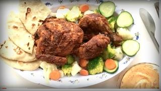 গ্রীল চিকেন (বাংলাদেশি হোটেল স্টাইলে) পর্ব-2|| Bangladeshi Grill Chicken || Grill Bangla Hotel Style