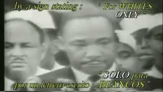 Discurso de Martin Luther King, I have a Dream, Yo tengo un Sueño mp4