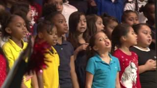 Denver Kids Honor Veterans (Including Their Music Teacher) Through Song