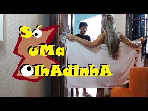 Xxx Mp4 SÓ UMA OLHADINHA 3gp Sex