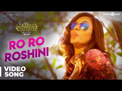 Xxx Mp4 Chennai 2 Singapore Songs Ro Ro Roshini Video Song Gokul Anand Anju Kurian Ghibran 3gp Sex