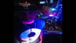 DJ MYSTEREE