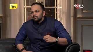 Film Critics and Rohit Shetty