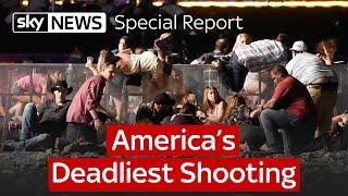 Special Report: America's Deadliest Shooting