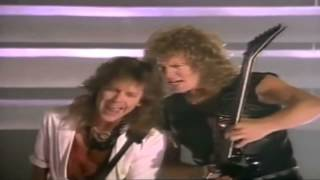 Night Ranger - When You Close Your Eyes (1984, US # 14) (Enhanced)