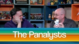 The Panalysts Ep28 - Another Gundam Situation