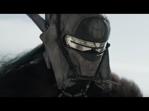 Xxx Mp4 Everything You Missed In The Solo A Star Wars Story Trailer 3gp Sex