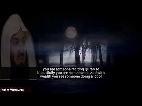 Xxx Mp4 HOW DOES ISLAM SEE BLACK MAGIC EVIL EYE FORTUNE TELLING JINN Mufti Menk 3gp Sex