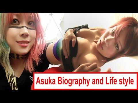 Xxx Mp4 WWE Asuka Biography Real Life Age Career Car House Salary 3gp Sex